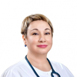 Емцова Юлия Наильевна