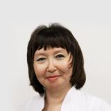 Гажеева Светлана Михайловна