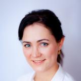 Шубкина Марина Владимировна