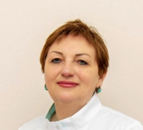 Веселова Наталья Михайловна