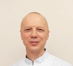 Извозчиков Сергей Борисович
