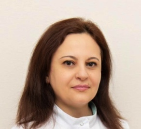 Давтян Кристина Давидовна