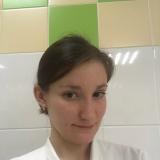 Кикоть Екатерина Александровна