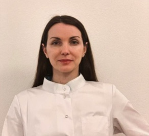 Савченко Юлия Владимировна