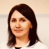 Кудашова Ольга Анатольевна