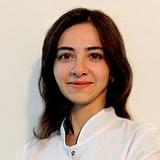 Рыбникова Ирина Романова