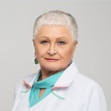 Ласс Людмила Николаевна