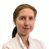 Калинина Елена Александровна
