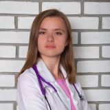 Иванкова Дарья Вячеславовна