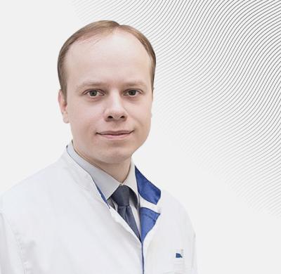 Бердников Сергей