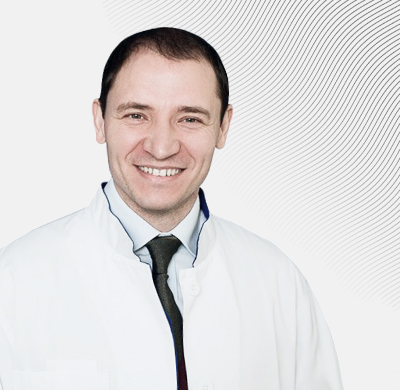 Горбачёв Денис Александрович