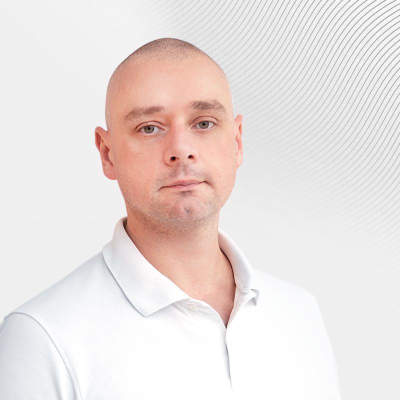 Белоусов Вячеслав