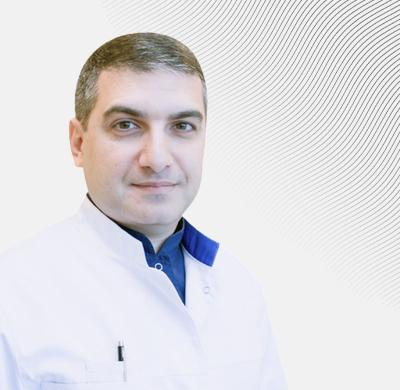 Айрапетян Роберт