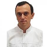 Атоян Армен Артушович