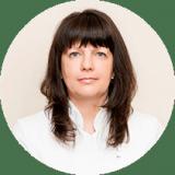 Прищепова Лана Валериевна