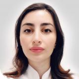 Мусаева Дагмара Салимсултановна